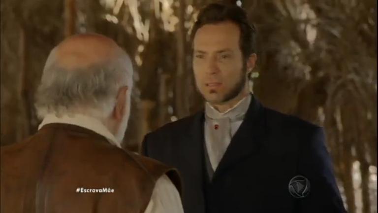 Almeida pergunta se Osório tem a ver com sumiço de Miguel e ...
