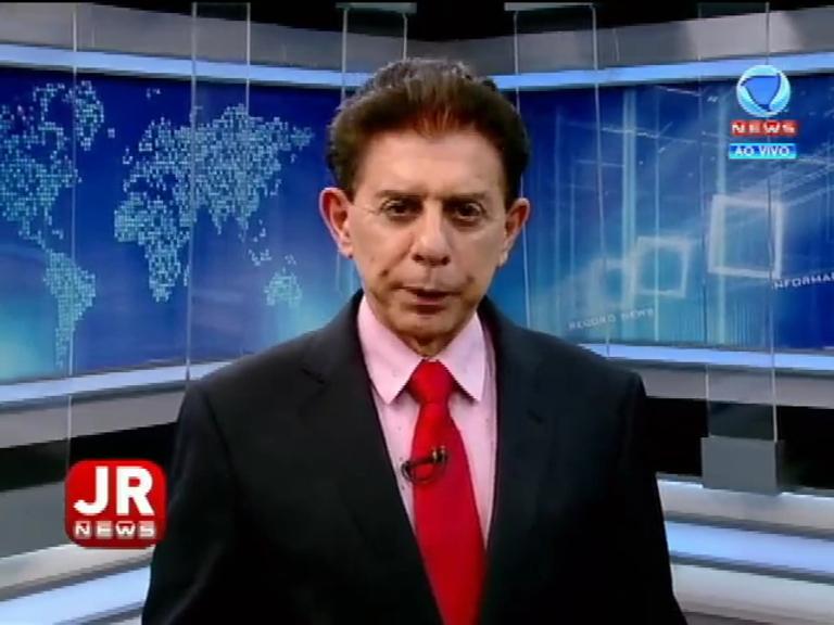 Assista ao Jornal da Record News desta quinta-feira (28) na íntegra