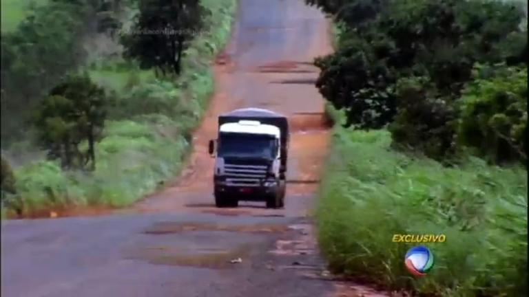 Conheça as rodovias mais perigosas do Brasil - Notícias - R7 ...