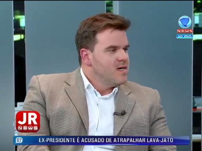 Luiz Guilherme Conci explica a diferença entre comitê e comissão