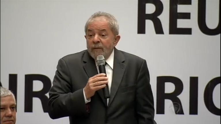 Lula e Delcídio viram réus na Lava Jato