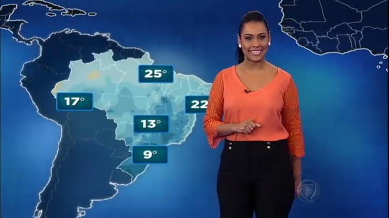 Confira a previsão do tempo para este fim de semana - Notícias - R7 ...