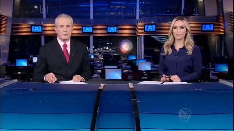 Veja na íntegra o Jornal da Record deste sábado (30) - Notícias ...