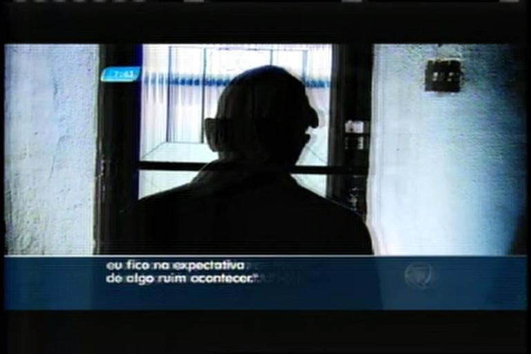 Traficantes expulsam morador de casa em Ribeirão das Neves (MG ...