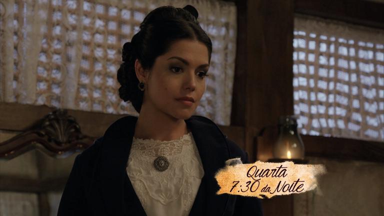Maria Isabel planeja vender Juliana nesta quarta em Escrava Mãe ...