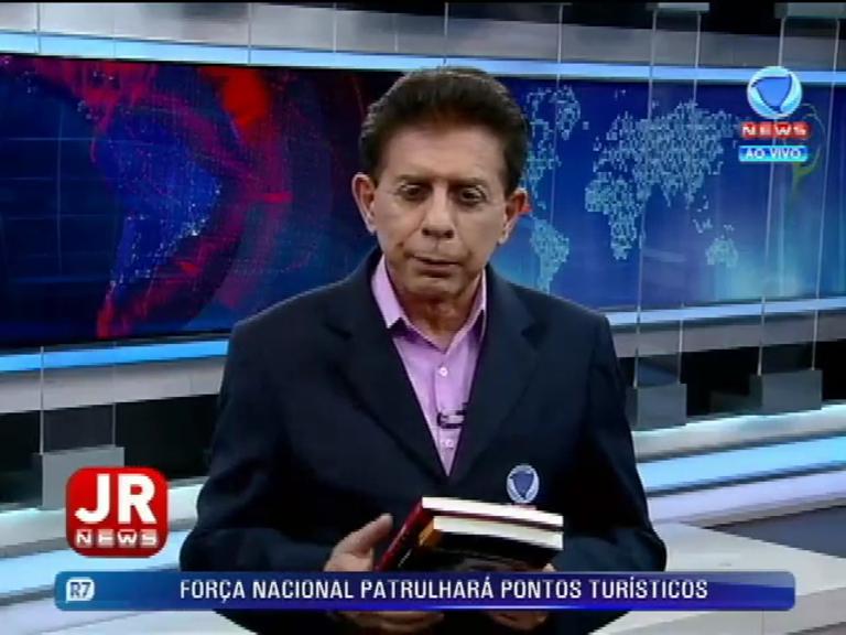 Veja o Jornal da Record News desta terça-feira (2) na íntegra ...