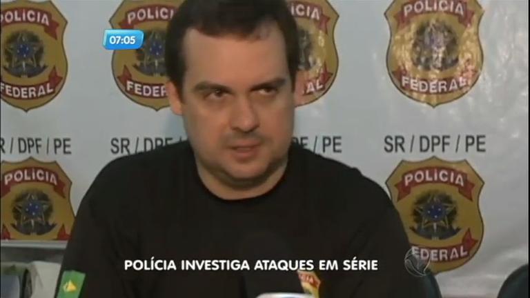 Polícia investiga ataques em série em Pernambuco - Notícias - R7 ...