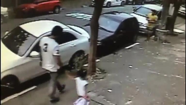 Quadrilha que só roubava carros de luxo e agia com violência é ...