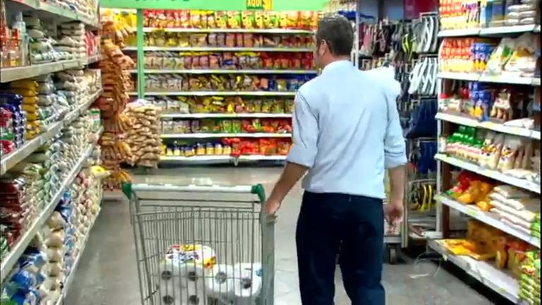 Custo da cesta básica registra aumento em 22 capitais brasileiras ...
