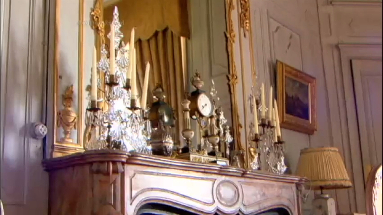 Tataraneto de Dom Pedro II abre as portas de seu castelo na França ...