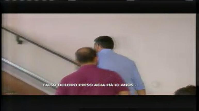Polícia Civil apresenta falso doleiro que aplicava golpes em Belo ...