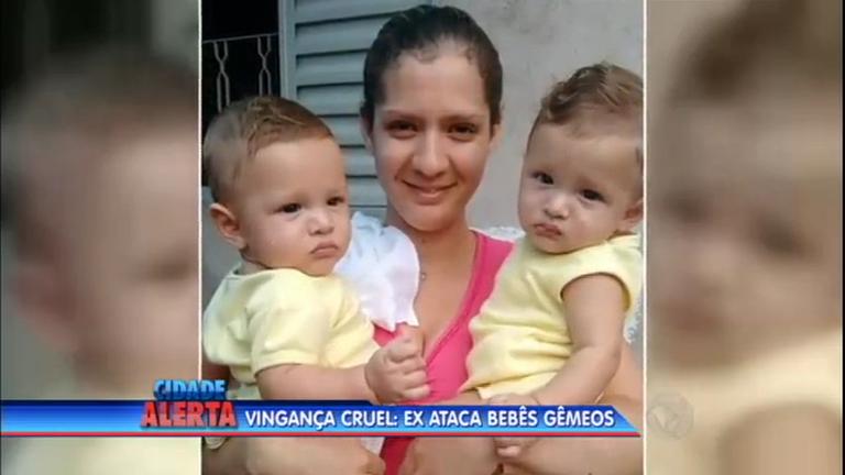 Gêmeos de onze meses são mortos pelo ex-namorado da mãe ...