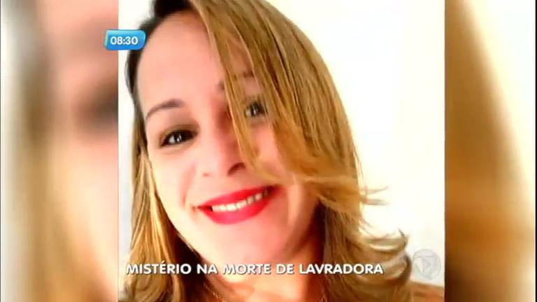 Lavradora é encontrada morta após discutir com marido em Rio das ...