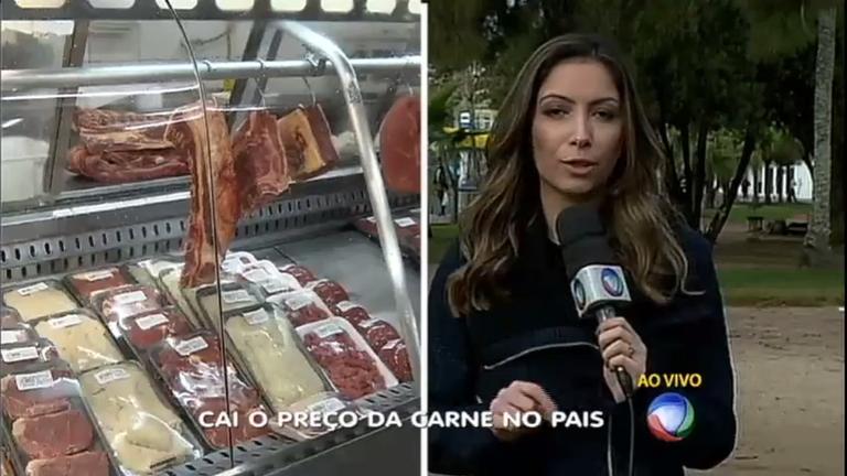 Preço da carne deve cair nos próximos dias - Notícias - R7 Fala Brasil