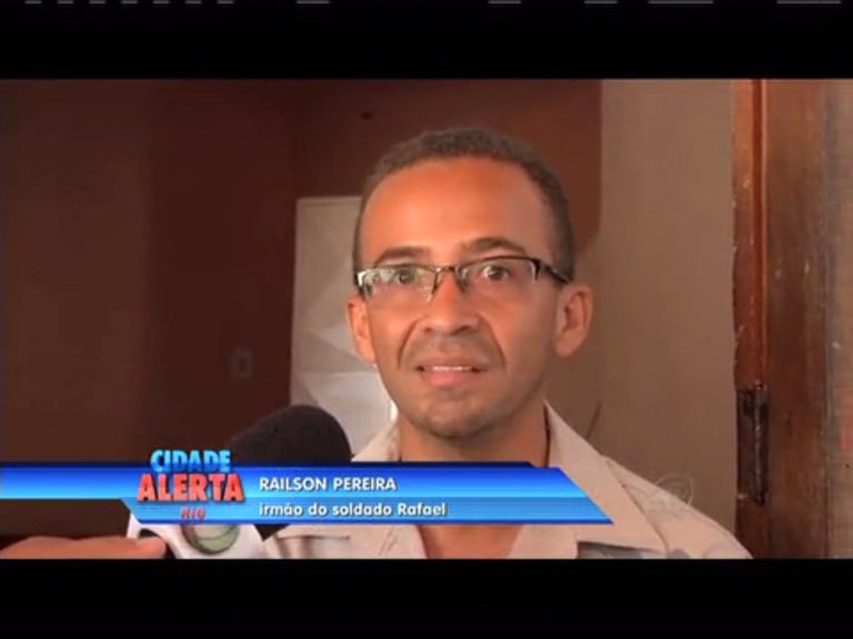 Familiares de agentes da Força Nacional falam sobre o caso - Rio ...