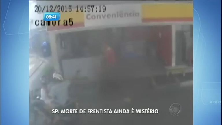 Oito meses depois, execução de frentista na zona sul de São Paulo ...