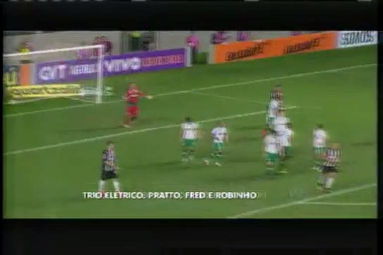 Esporte: Atlético atua com segundo melhor ataque do Brasileirão ...