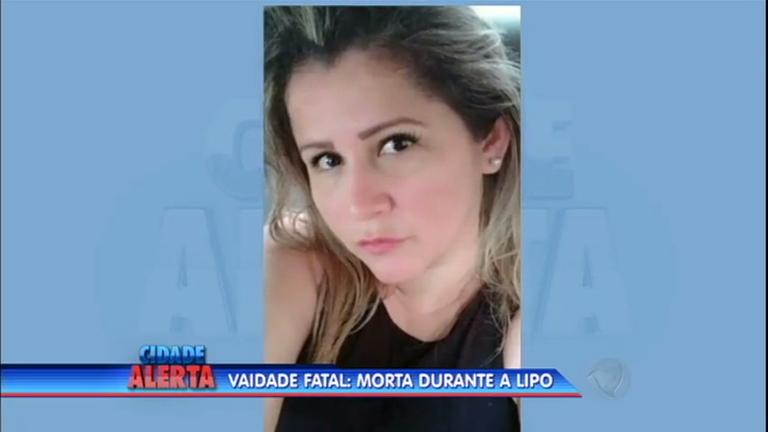 Mulher morre durante lipoaspiração em hospital de Belém (PA ...