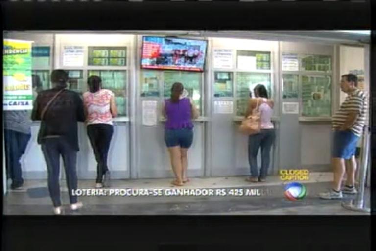 Lotérica procura ganhador de prêmio em Contagem (MG) - Minas ...