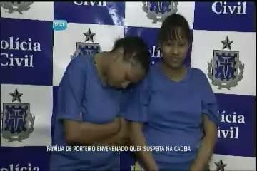 Gêmeas são presas após aplicar golpes e assassinato - Bahia - R7 ...