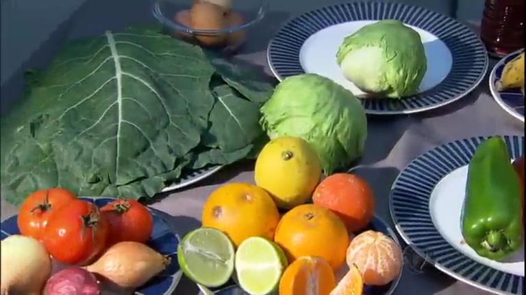 Orgânicos: veja como são produzidos e quais os benefícios dos ...