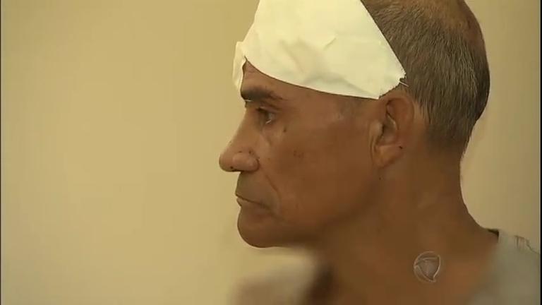 População espanca homem acusado de abusar de menina de dez ...