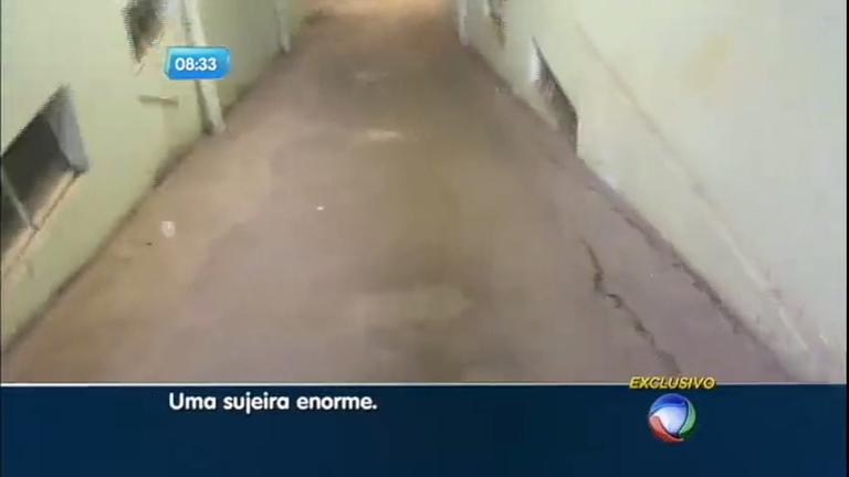 Hospital Municipal de Jandira não tem itens básicos de saúde e ...