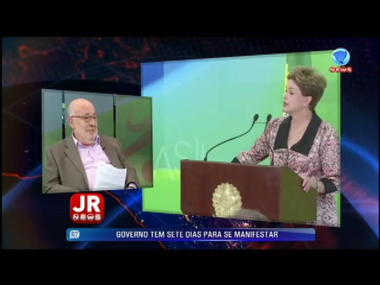 Comentarista Ricardo Kotscho analisa estratégia de Dilma Rousseff de se defender no Senado