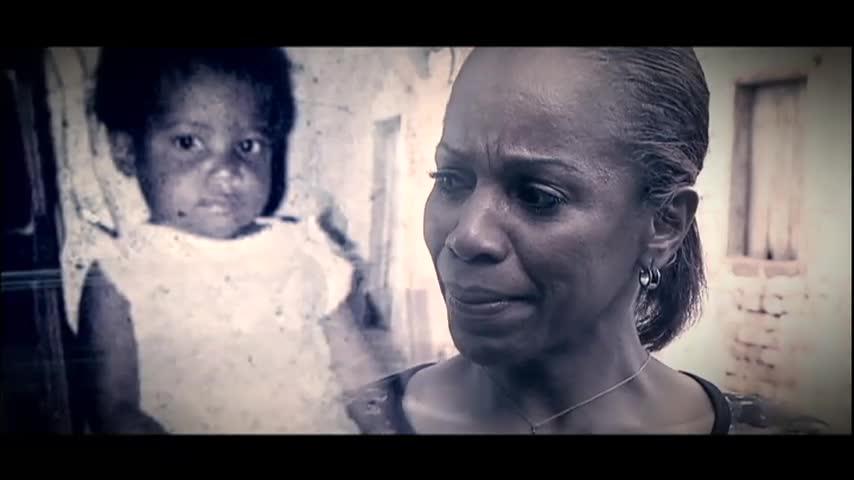 Conheça a história da mulher que superou as dificuldades da vida ...