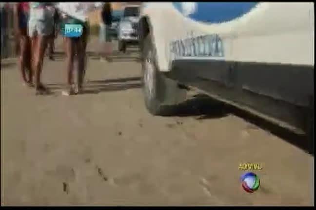 5 pessoas são mortas em chacina em Feira de Santana - Bahia - R7 ...
