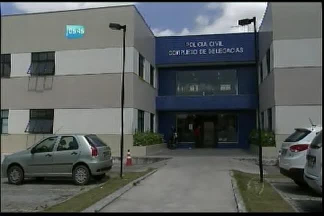 Chacina assusta moradores de Feira de Santana - Bahia - R7 ...