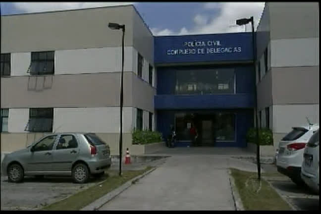 Chacina: 5 homens executados em Feira de Santana - Bahia - R7 ...