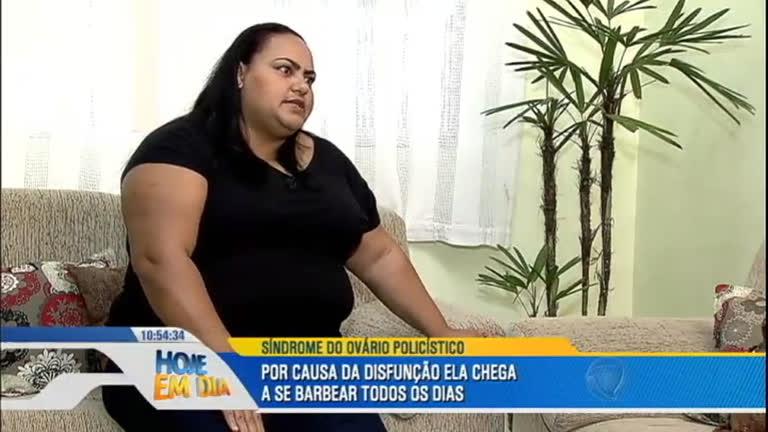 Drama: mulher não consegue engravidar por ter síndrome do ovário ...