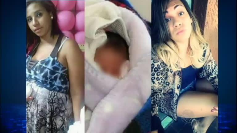 Jovem grávida é morta e tem o bebê raptado por um travesti em ...