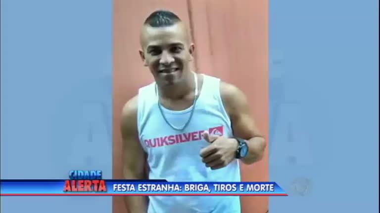 Festa entre amigos termina com morte em Suzano ( SP) - Notícias ...