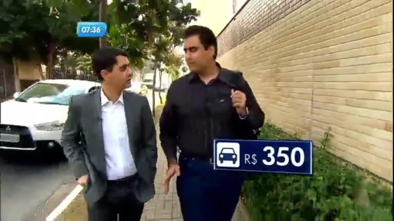 Trocar de carro pelo transporte público pode gerar economia de R ...