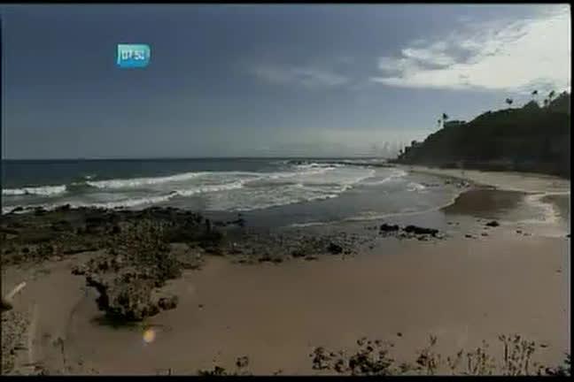 Banhista desaparece após entrar no mar de Ondina - Bahia - R7 ...