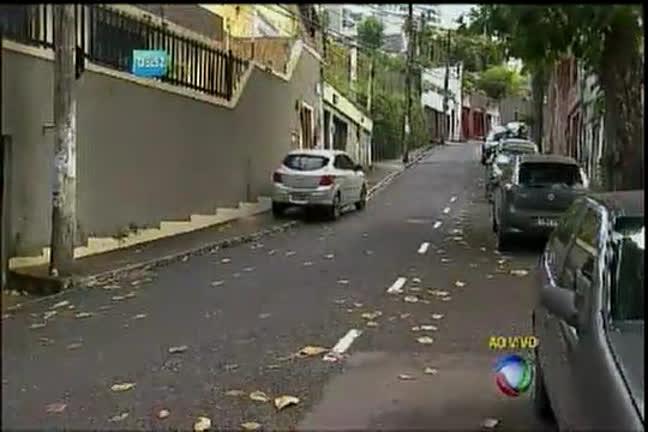 Ruas do Rio Vermelho terão tráfego invertido - Bahia - R7 Bahia no Ar