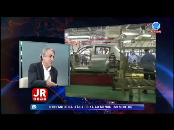 João Rached fala sobre negociações entre presidentes e sindicatos