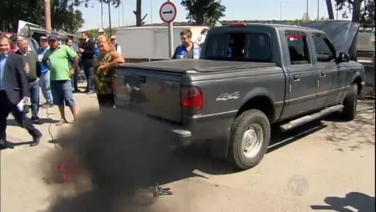 Fiscalização multa 700 veículos por emissão de fumaça tóxica em ...