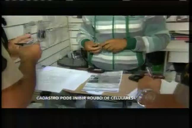 Polícia de Ibirité cria banco de dados para identificar…