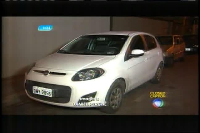 Polícia descobre clonagem de carro após prisão por assalto