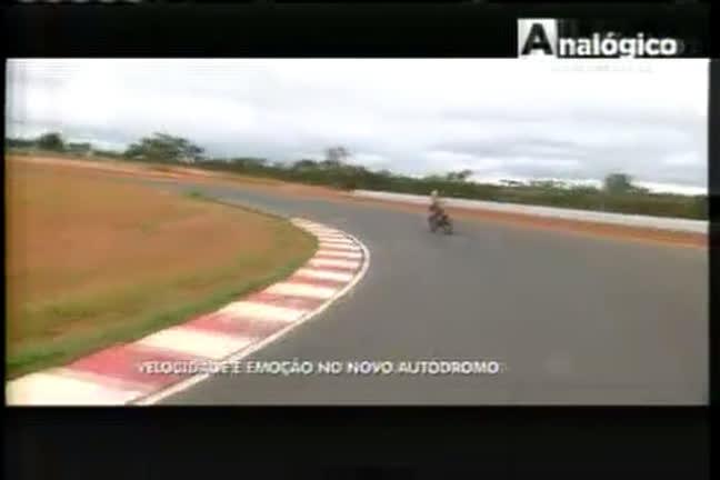 Campeonato mineiro de automobilismo e motovelocidade acontece…