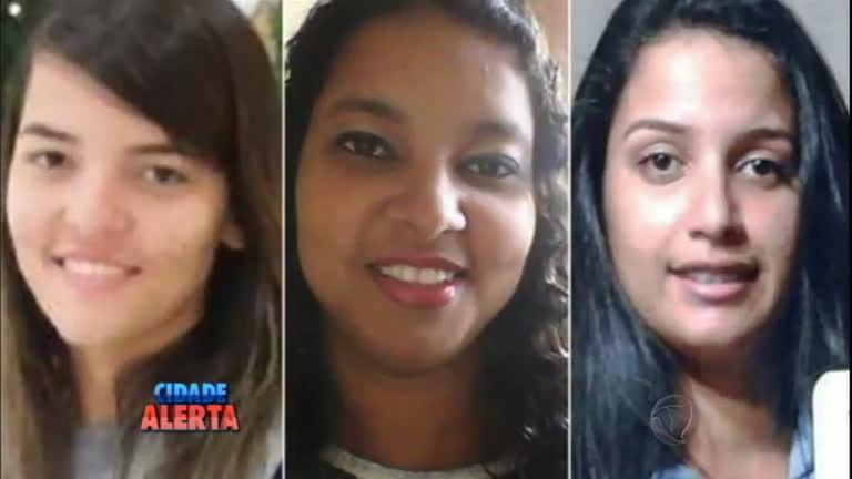 Rapaz confessa que matou três brasileiras em Portugal - Notícias ...