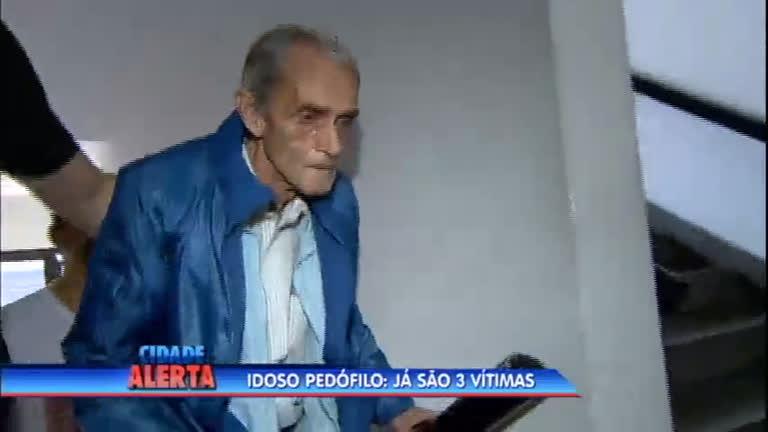 Polícia prende idoso acusado de pedofilia no centro de São Paulo ...
