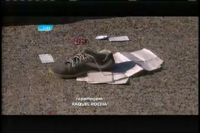 Jovem com tornozeleira eletrônica é morto em viaduto de Belo ...