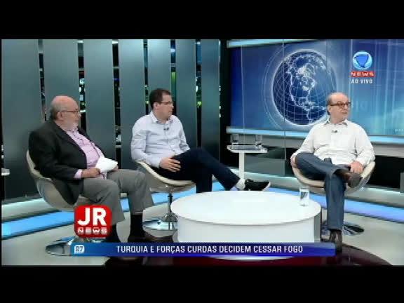 Especialistas comentam manifestações populares às vésperas do impeachment