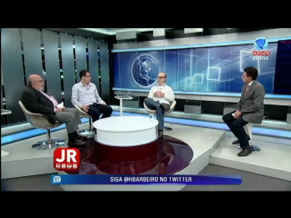 Especialistas analisam possíveis mudanças na política externa brasileira