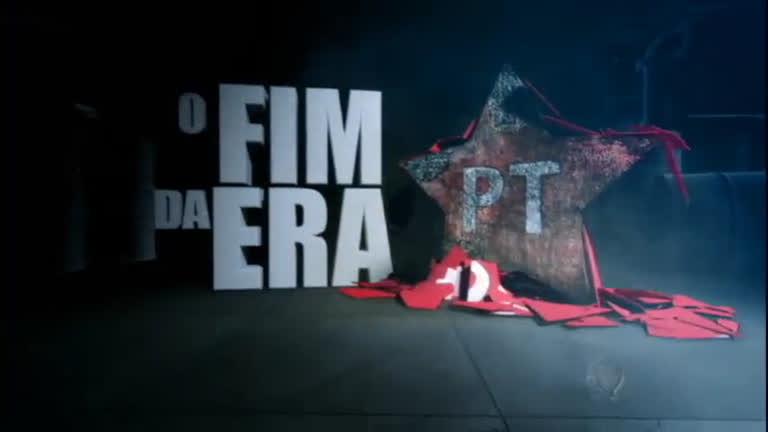 Crise da Petrobras marca fim da era PT no poder - Notícias - R7 ...