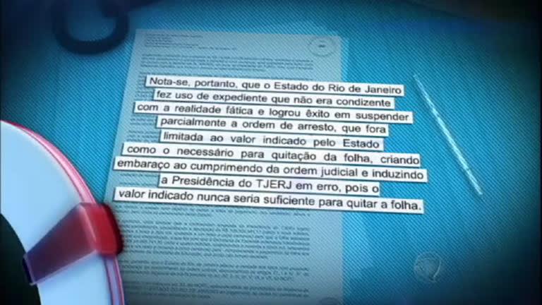 Governo do Rio é condenado a pagar multa de R$ 190 milhões à ...